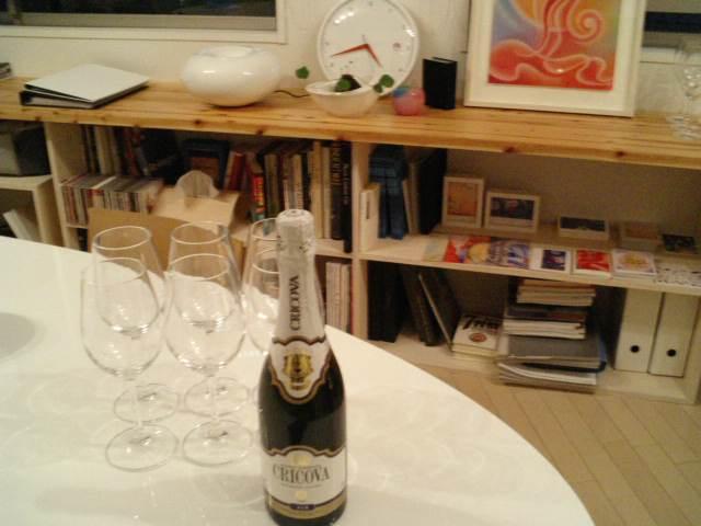 モルドバのワイン